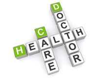 Health care doctor Stock Photo