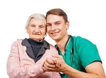 Health care royalty free stock photography