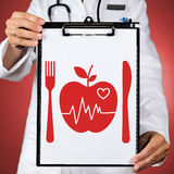 Health care. royalty free stock images