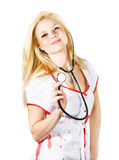Health Care Practitioner Stock Images