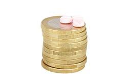 Health care premium Stock Images