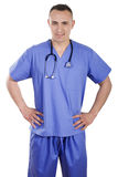 Health care professional Royalty Free Stock Photography