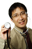 Health care professional Royalty Free Stock Photos