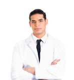 Health care professional Stock Photo