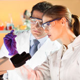 Health care professionals. Stock Photography