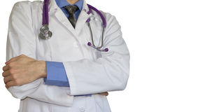 Health care professionals Royalty Free Stock Photos