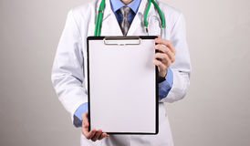 Health care professionals Royalty Free Stock Image