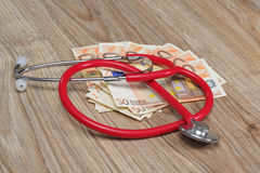 Health care Stock Image