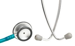 Health care - Stethoscope Royalty Free Stock Images