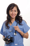 Health care worker Stock Photography