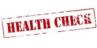 Health check Stock Photography