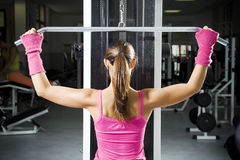 Health club Stock Photos