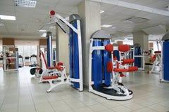 Health club Stock Photo