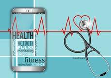 Health concept Stock Photos