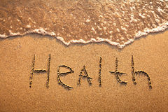 Health concept Royalty Free Stock Photos