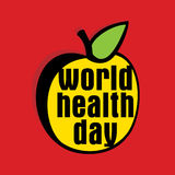 Health day Royalty Free Stock Image