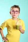 Health drink Stock Photo