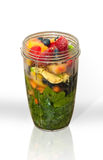 Vegetable Fruit Health Drink Royalty Free Stock Photos