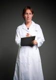 Health examination Stock Images