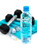 Health And Fitness Royalty Free Stock Images