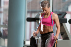 Health and Fitness Stock Photography