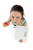 Health and fitness Royalty Free Stock Photography