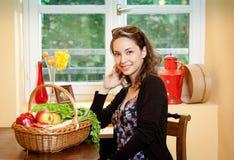 Health food. Stock Photos