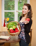 Health food. Royalty Free Stock Photo