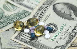 Health insurance Stock Photos