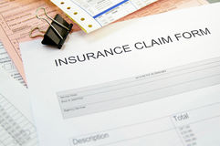 Health insurance stock photography