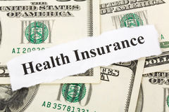 Health Insurance Royalty Free Stock Photo