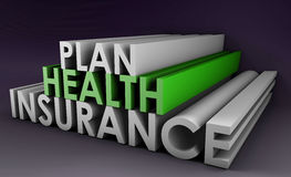 Health Insurance Plan Stock Photos