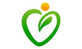 Health Life Balance Nutrition Royalty Free Stock Photography