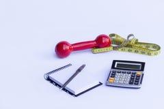 Health measures Stock Image