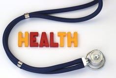 Health Stock Image