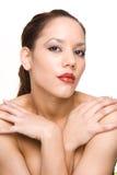 Health skin Stock Photos