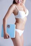 Health slim woman body Royalty Free Stock Photos
