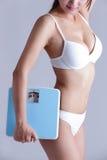Health slim woman body Stock Photography