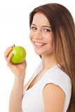 Health and smile Royalty Free Stock Photos
