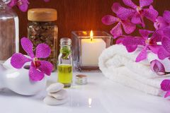Health Spa Concepts stock images