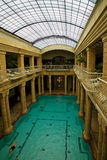Health Spa Pool Europe Stock Photo