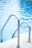 Health spa swimming pool water Stock Photos