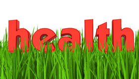 Health symbol Stock Image