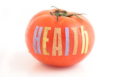 Health tomato Royalty Free Stock Photography
