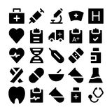 Health Vector Icons 1. This Health  icons pack is filled with wonderful emergency and health related s that will prove to be so useful and beneficial to the Stock Photo