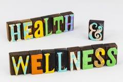 Health wellness fitness mind body soul spirit you balance