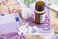 Healthcare Royalty Free Stock Photo