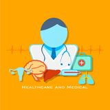 Healthcare and Medical Concept Stock Photography