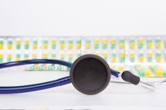 Healthcare/ Medical concept Stock Photo
