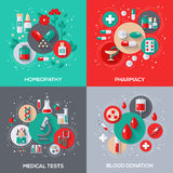 Healthcare and Medicine Royalty Free Stock Photo